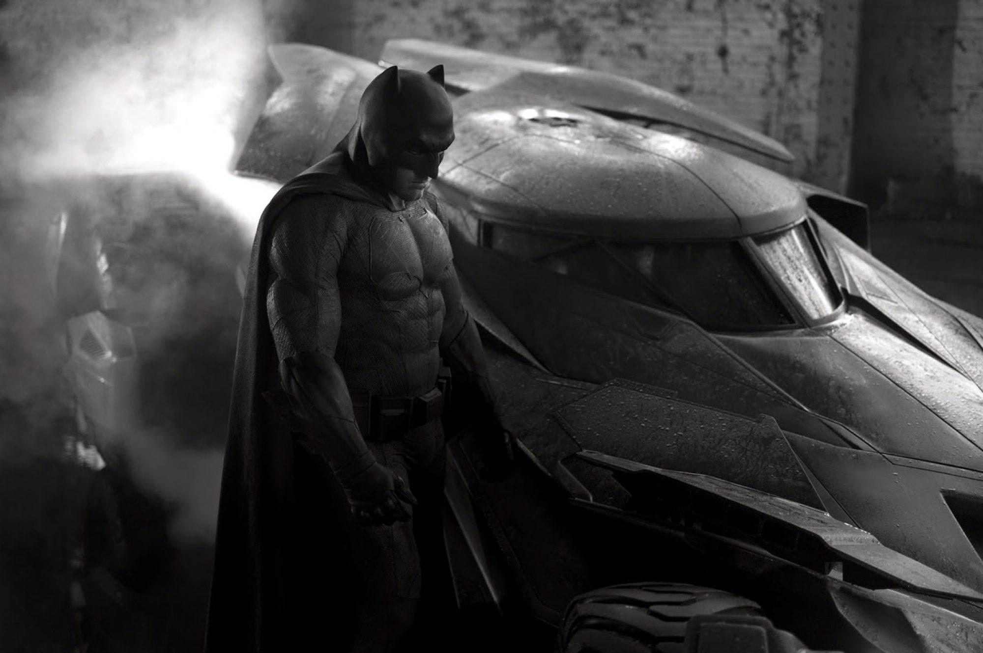Babl Batman